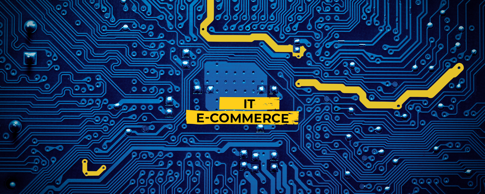 IT & E-commerce