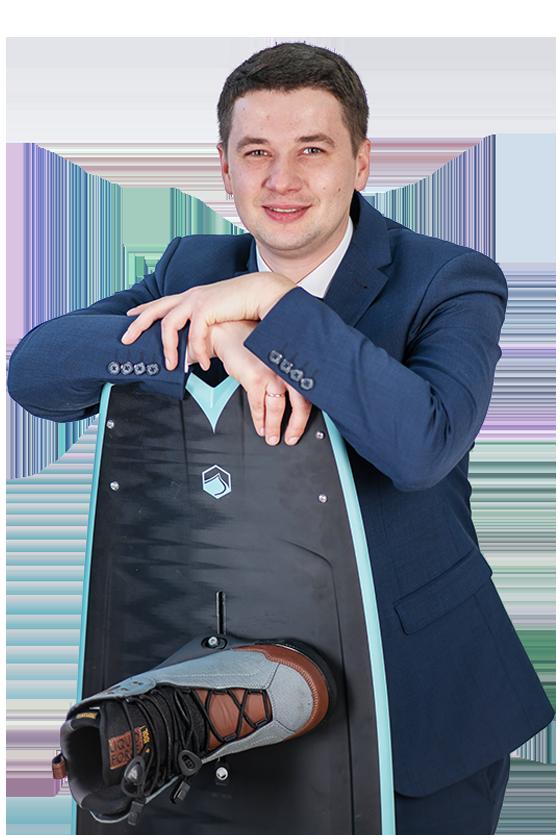 Denis Maistrenko