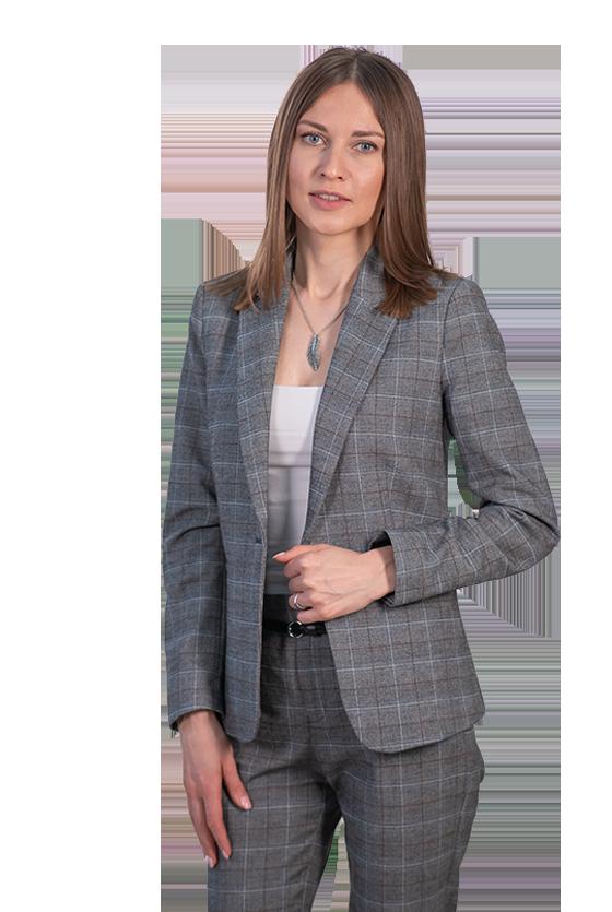 Ірина Столярчук
